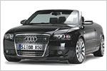 B&B Audi A4 Cabriolet 3.0 TDI: Mehr Power für den großen Diesel