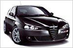 Sondermodell Alfa 147 Limited TI: 120 PS starkes Sondermodell