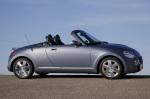 Vorstellung Daihatsu Copen:  Bonsai-Roadster nun mit Linkslenkung und 1,3-Liter-Motor