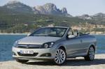 Vorstellung Opel Astra Twin Top: Ein Sonntagsspaziergang
