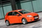 Fiat Grande Punto Sport ab 14 990 Euro