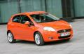Fiat Grande Punto macht auf sportlich