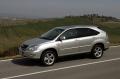 Lexus RX 350: Ein großer Schritt nach vorne