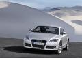 Neuer Audi TT: Schärfer gewürzt