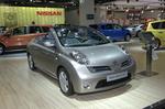 Nissan Micra C+C: 22 Sekunden zum Glück