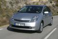 Toyota Prius: Feinarbeit am Ur-Hybrid