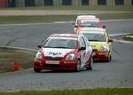 Toyota Yaris Cup: Gute Zeiten - Schlechte Zeiten