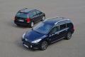 Zwei Sondermodelle des Peugeot 307