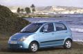 Airbag-Problem: Rückruf für Chevrolet Matiz