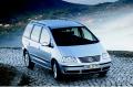 Dreifach-Rückruf: VW Sharan, Seat Alhambra und Ford Galaxy