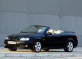 Neue Motor-Software für Saab 9-3 Diesel-Cabrio