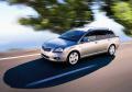 Neuer Diesel für Toyota Avensis