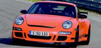 Porsche 911 GT3 RS: Sportversion der Sportversion