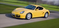 Porsche Cayman: Neue Einstiegsversion