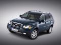 Volvo ruft XC90 und S40/V50 zurück