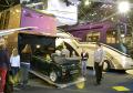 Caravan Salon mit vielen Reisemobil-Neuheiten