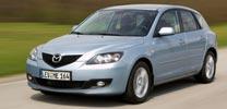 Mazda3: Auch ein Bestseller braucht Pflege