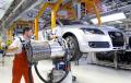Produktionsstart für den Audi TT