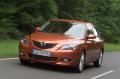 Rückruf von 161 Mazda3