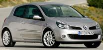 Renault Clio Sport: Zwischenspurt im Alltag