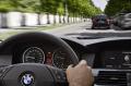 BMW entwickelt neue Fahrerassistenzsysteme