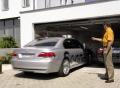 Einparkassistenten von VW und BMW