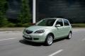 Mazda2 Diesel: Großer Raum, kleiner Motor
