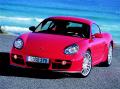 Porsche Cayman S: Was Frauen wollen