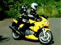Ratgeber: Kinder auf dem Motorrad