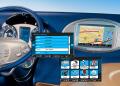 Siemens stellt Truck-Navi vor