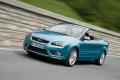 Viel Platz für Gepäck im Ford Focus Cabrio