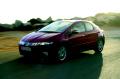 Fahrbericht Honda Civic: Raumschiff als Raumwunder