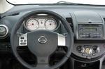 Fahrbericht Nissan Note 1,6 Acenta: Kluger Kasten