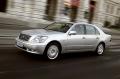 Lexus LS überrascht mit geringstem Wertverlust in der Oberklasse