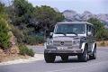 Mehr Power für Mercedes G 55 AMG