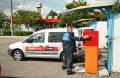 Mit dem Erdgasauto nach Moskau: Reise nicht ganz ohne Risiko