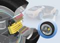 Siemens setzt auf Radnabenmotor
