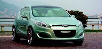 Hyundai Arnejs: