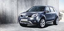 Renault mit neuen Studien