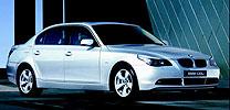 Extra langer BMW nur für China