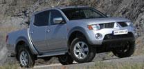 Fahrbericht Mitsubishi L200: Große Freiheit