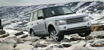 Fahrbericht Range Rover 3,6 TDV8