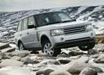 Feinschliff und ein Top-Diesel für den Range Rover