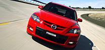 Getunt: Mazda3 mit 260 PS