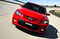 Mazda3 MPS: Die Karten werden neu gemischt