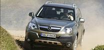 Opel bringt ein Astra SUV