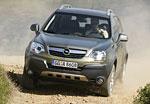 Opel endlich ein SUV