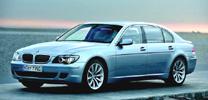 BMW Hydrogen 7: Eine Ausfahrt mit der Zukunft