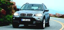 BMW X5: Neue Dynamik für On- und Offroad