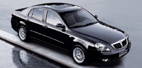 Brilliance BS 6: Holpriger Start für die China-Limousine